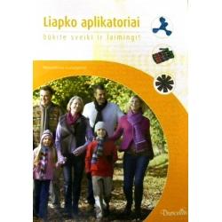 Knygelė Liapko aplikatoriai
