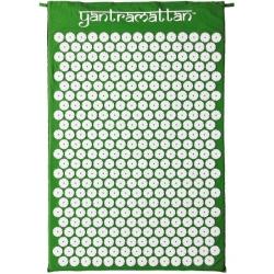 Kilimėlis Yantra, žalias