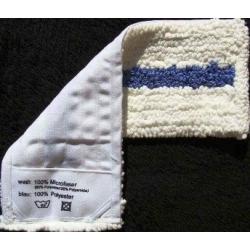 434 Storas MOP užmovas su kišenėmis