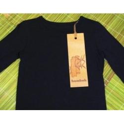 Bambuko pluošto marškinėliai