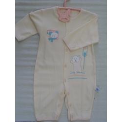 Pižama kūdikiui Bear