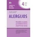 Alergijos