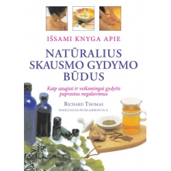 Natūralūs skausmo gydymo būdai