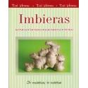 """Knyga """"Imbieras"""""""
