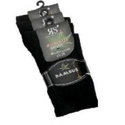 Vyr. bambukinės kojinės