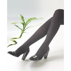 Bambuko pluošto moteriškos pėdkelnės