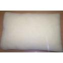 Vilnos pagalvė dvisluoksnė