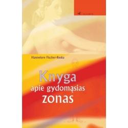 Knyga apie gydomąsias zonas