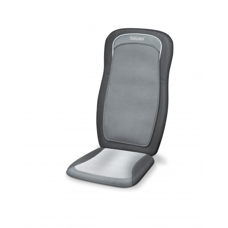 Shiatsu masažinė sėdynė MG 200