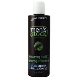 Šampūnas vyrams su ženšeniu ir biotinu