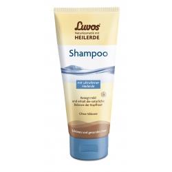 Luvos molio šampūnas