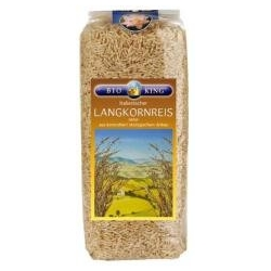 Itališki ilgagrūdžiai rudieji ryžiai
