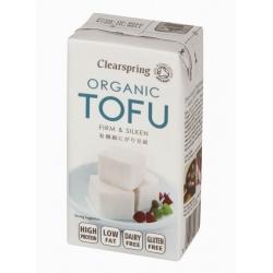 Ekologiškas tofu