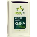 Stevia tabletės