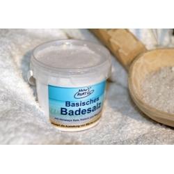 Šarminė druska voniai su Himalajų druska, kaliu ir magniu (180 g)