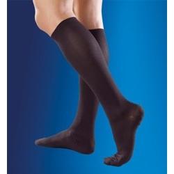 Vyriškos kompresinės kojinės su sidabru