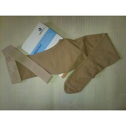 Kompresinė kojinė su diržu