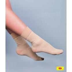 Kojinės su gintaru PT 0517