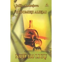Knyga Gydomieji aliejai nuo 100 ligų