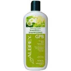 Balansuojamasis GPB šampūnas