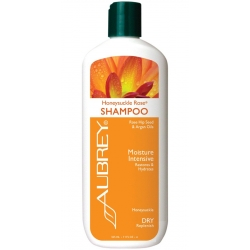 Drėkinamasis šampūnas