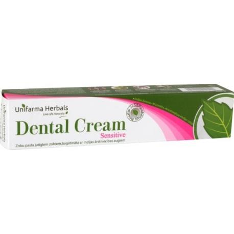 Dantų pasta Sensitive