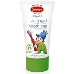 Dantų pasta pieniniams dantims