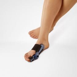 Įtvaras kojos nykščio korekcijai ValguLock II