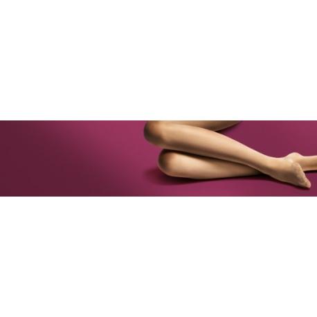 Kompresinės pėdkelnės nėštukėms VenoTrain® look 2 kompresinė klasė