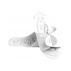 Yantra šlepetės Twin-Flex, balta