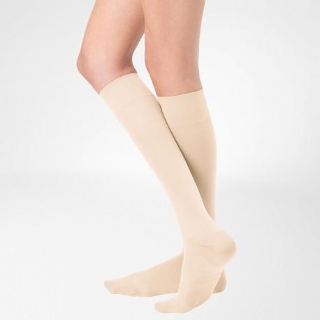 Kompresinės kojinės iki kelių VenoTrain® micro