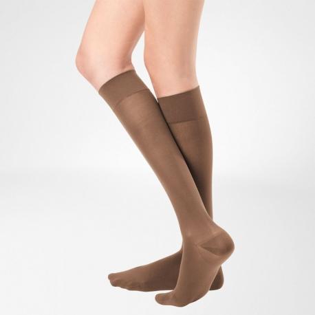 Kojinės iki kelių VenoTrain® micro balance