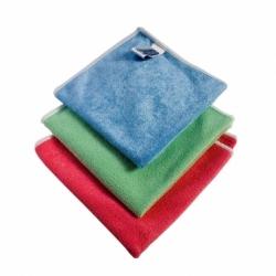 Mikropluošto šluostės namams