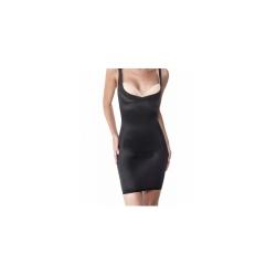 Janira COMBI-DRESS SLIP suknelė su kelnaitėmis