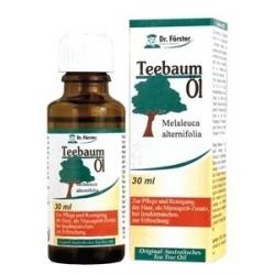 """Arbatmedžio aliejus """"Teebaum-Ol"""", 30 ml"""