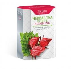 "Žolelių arbata ""Forte Slimming"""