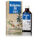 Dr.Forster žolelių aliejus 101