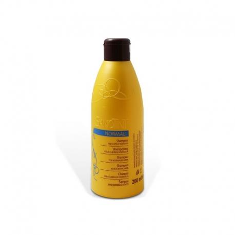 SANOTINT šampūnas normaliems plaukams