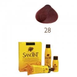 Augaliniai plaukų dažai Sanotint_28