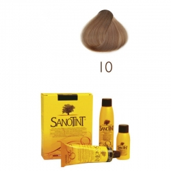 Augaliniai plaukų dažai Sanotint_10