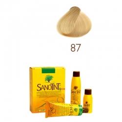 Augaliniai plaukų dažai Sanotint_87