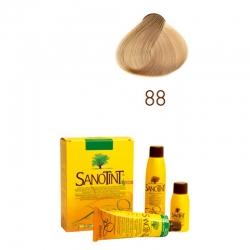 Augaliniai plaukų dažai Sanotint_88