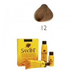 Augaliniai plaukų dažai Sanotint_12