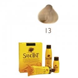 Augaliniai plaukų dažai Sanotint_13