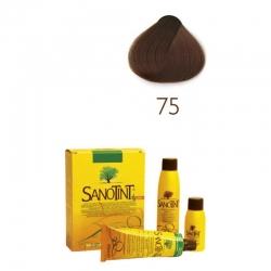 Augaliniai plaukų dažai Sanotint_75