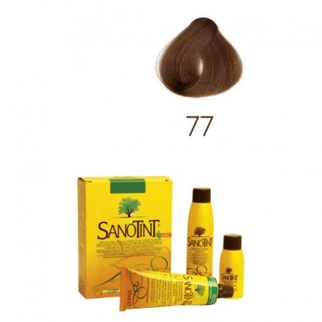 Augaliniai plaukų dažai Sanotint_77