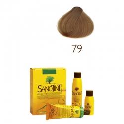 Augaliniai plaukų dažai Sanotint_79