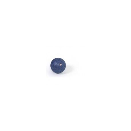SISSEL® Myofascia kamuoliukas, 12 cm, mėlynos spalvos