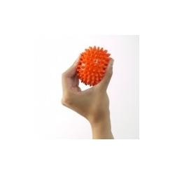 Masažo kamuoliukas minkštas 8 cm