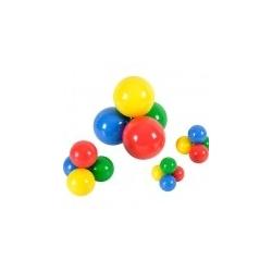 Mankštos kamuoliukas Mini